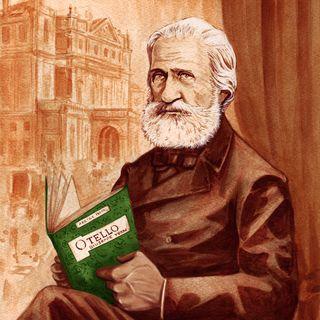 Sono io, Giuseppe Verdi