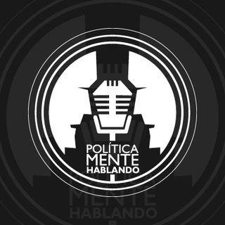 Políticamente Hablando con Rocío Castañeda ( representante de ACNUR) sobre el éxodo venezolano y sus aristas xenofóbicas