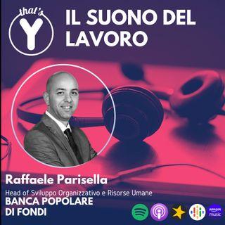 """""""Il Suono del Lavoro"""" con Raffaele Parisella BANCA POPOLARE DI FONDI"""