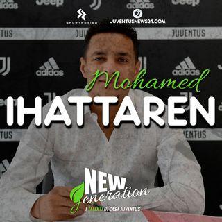 """Chi è MOHAMED IHATTAREN: il trequartista che ha """"rubato"""" un record a Ronaldo il Fenomeno - Le 5 curiosità"""