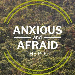 Episode 68: Don't Worry, I'm Not Eating Anyone (Annette Herfkens, Plane Crash Survivor)