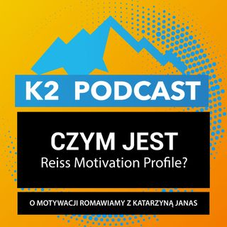 52 - Czym jest Reiss Motivation Profile (RPM)?