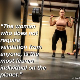 Ashley Geisinger the gymnast, the crossfitter, the Mom...the powerhouse.