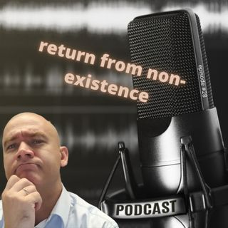 #28 return from non-existence