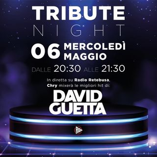 Tribute Night to David Guetta