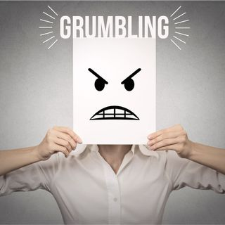 Reality Living 365-Grumbling