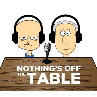 Nothing's Off the Table LIVE! 9/11 Conspiracy