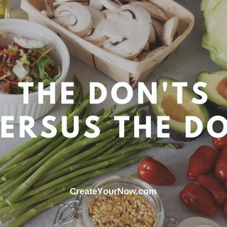 2280 The Don'ts Versus the Dos