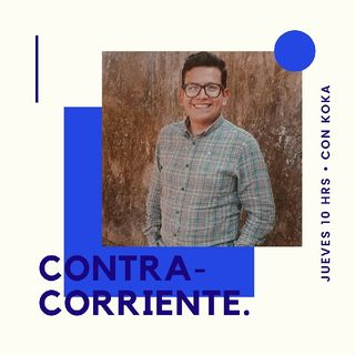Episodio 127 - Contra Corriente (Turno)
