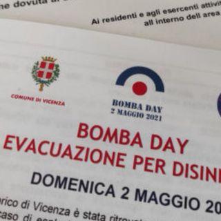 Domenica il bomba-day. Pochi i cittadini che chiedono accoglienza durante l'evacuazione