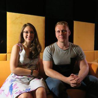 """#7 Magdalena Hajkiewicz - psychodietetyk, autorka bloga """"Wiem co jem"""""""
