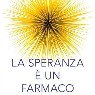"""Fabrizio Benedetti """"La speranza è un farmaco"""""""