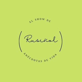 Episodio 8 - El show de Rusiñol - Anècdotas de Vida - Veneno