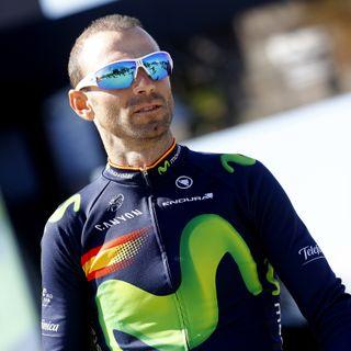 Valverde, desatado en Alpe di Poti, se sitúa 4º del Giro