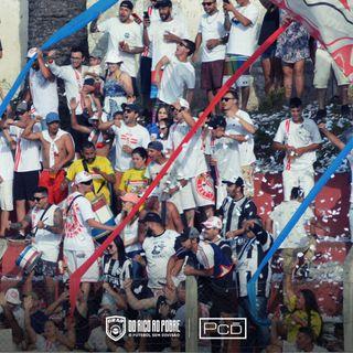 #011 - A torcida organizada do futebol amador de Curitiba