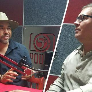 El 5to Poder-Radio.- Nombran mandos militares en el Sur de Sonora, ¿también en SLRC?