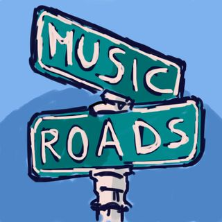 Music Roads - Metallica
