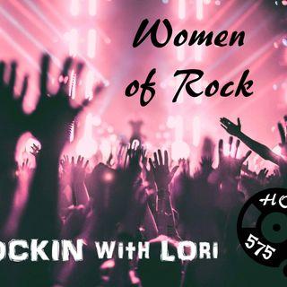 ROCKIN WITH LORI #27