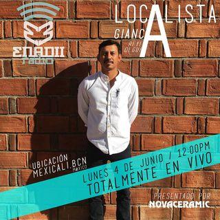 CAP22: DESDE MEXICALI;BCN: LOCALISTA / Porcelanosa / Jovenes Arquiectos Hermosillo
