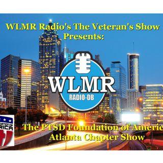 2017 - Dec 10th - The Veteran's Show Presents: PTSD Foundation of America, Atlanta Chapter Show