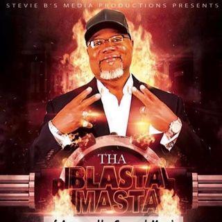 Stevie B. A Cappella Gospel Music Blast - (Episode 221)