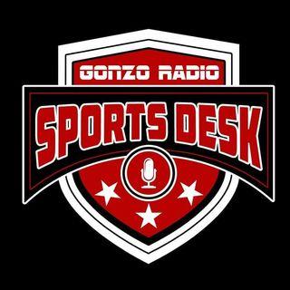 Sports Desk #19 Fantasy Football Pre-view!