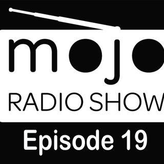 The Mojo Radio Show - EP 19 - An Australian Saving Children's Lives Across the World - Michael Matulick