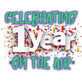 One Year Anniversary Almost Daily ZenCast  Part 1