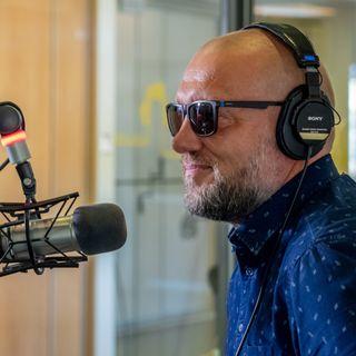 GERO RYTO ISTORIJOS | Tomas Augulis apie senas dainas išleistas naujai