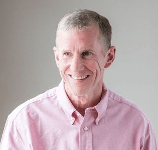 Leadership and Counterterrorism: A Conversation with General Stanley McChrystal