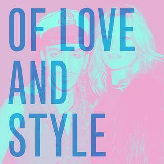Kate Moss e John Galliano - Vogue Italia