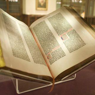 Ciencias Bíblicas