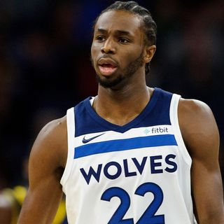 SoE Podcast Ep #2 - Can Andrew Wiggins Make Timberwolves a threat ?