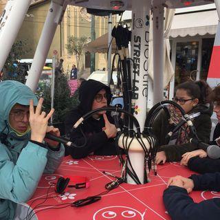 #festivaldisanremo Sanremo con Tredici Pietro e Lil Busso