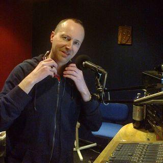 Mark Devlin covers Sir Sambo Reggae Show, Destiny 105, 27/11/16, P2