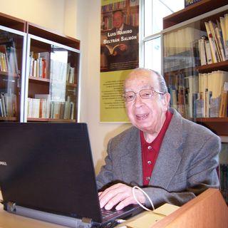Entrevista Dr. Luis Ramiro Beltrán Salmón (segunda parte)