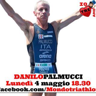 Passione Triathlon 🏊🚴🏃💗 Danilo Palmucci 1^ parte