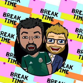 Break Time Episode 2