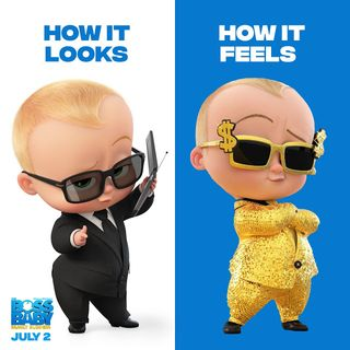 The Boss Baby: Family Business Alternative Commentary