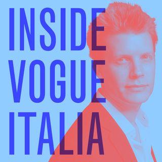 """Martin Hägglund: """"La nostra battaglia"""", intervista per Vogue Italia Aprile 2020"""