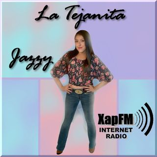 Jasmin Sillero - La Tejanita