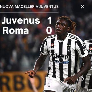 Juventus - Roma: De Sciglio core de sta città!