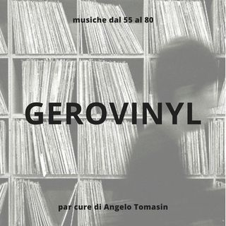 GeroVinyl 09-05-2016 Hit parade 76