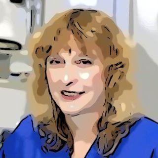 Episode #53: Guest Anne Ziegnehorn