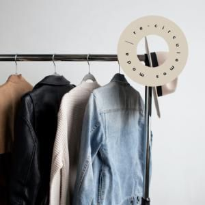 Gana dinero con la ropa que no uses con Vopero