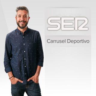 ¿Cómo es Antonio Romero, periodista de la SER y narrador del Madrid y la Selección?
