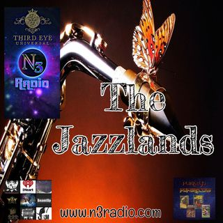 The Jazzlands with R.C. July 15, 2020