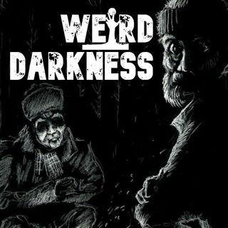 """""""THE WENDIGO"""" by Algernon Blackwood #WeirdDarkness"""