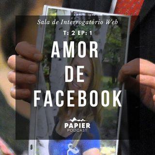 O amor de Facebook - O caso de Nichole Cable