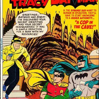 Batman & Dick Tracy
